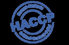 Entreprise certifiée ECOCERT et HACCP